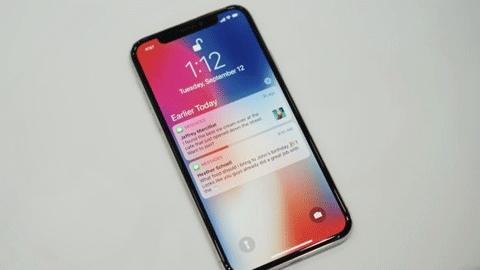 아이폰X 11월24일 국내 출시 확정