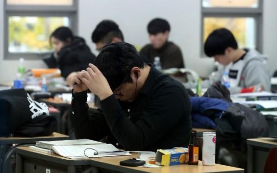 수능 시험 중에 지진 나면? 학교 건물 내진 설계 비율 25% 불과