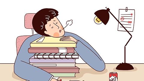 [내 마음은 왜 이럴까] 수능시험 연기와 스트레스 관리