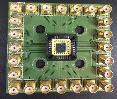[나노영챌린지 2017] 물리학도들의 양자컴퓨터 도전기