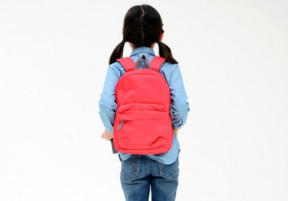 혼자 통학하는 아이가 안전의식 더 높다