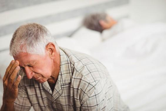 [한파 속 노인 건강 챙겨라①]한파에 뇌졸중 위험도↑, 예방하려면?