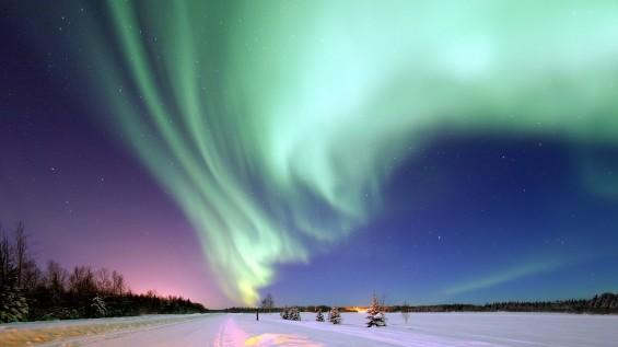 아름다운 오로라를 찾아서! '지구를 위한 과학' 정기강좌 4강 열려
