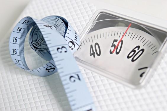 몸무게 3kg만 달라져도 생체분자 바뀐다