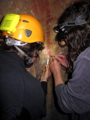[표지로 읽는 과학] 최초의 네안데르탈인 벽화 발견, 그리고 그 이후