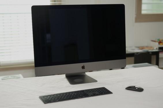 [써보니] 비싼 가격에도 애플의 새 '아이맥프로'가 주목받는 이유