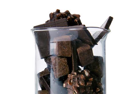 화이트데이엔 'SKY 초콜릿'으로