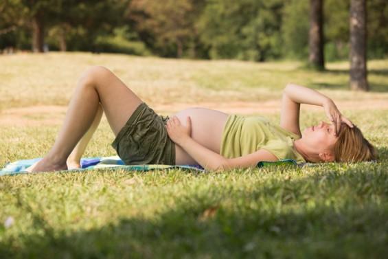임산부와 수유모에게 비타민D가 중요한 이유