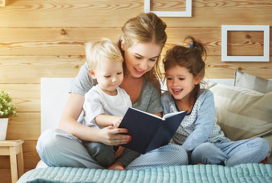 아이 사회성 발달 위해 지금 부모가 할 일