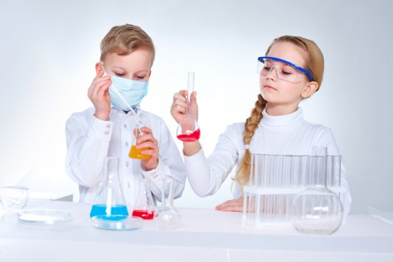 [짬짜면 과학 교실] 과학자는 어떤 순서로 탐구할까?