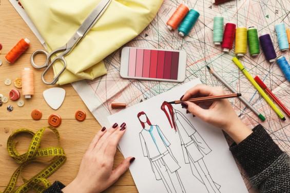 패션이 과학과 만나면 어떤 일이 벌어질까?
