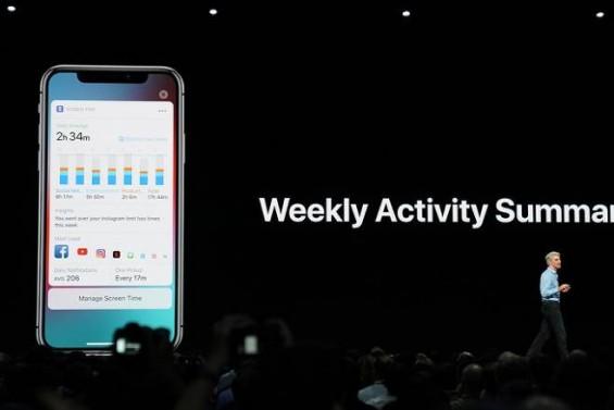 [WWDC 2018]① 애플이 가장 공들인 iOS12... 내 습관까지 최적화