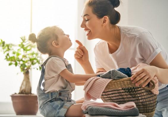 부모의 과잉보호가 아이들 자기관리 능력 낮춘다