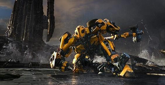 [全기자의 영화 속 로봇]금속 생명체 탄생 가능할까… 트랜스포머
