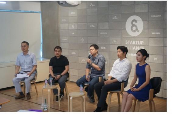 """한국의 코워킹스페이스, """"효용성 높고, 네트워킹에 아쉬워"""""""