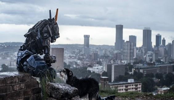 [全기자의 영화 속 로봇]자아를 전송할 수 있을까… '채피'