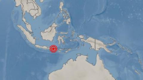 [여기에 과학] 인도네시아 롬복섬 강진...불의 고리는 영원한가요?