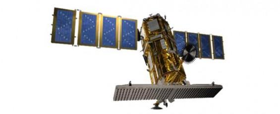국내 첫 영상레이더 위성 '아리랑 5호'  임무 2년 연장된다