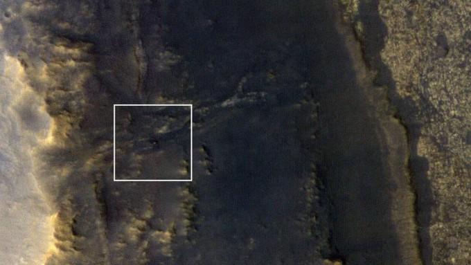 화성서 고아된 탐사로봇 '오퍼튜니티' 위치 찾았다