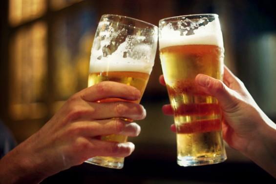 맥주, 비싸서 못먹는 술 된다?