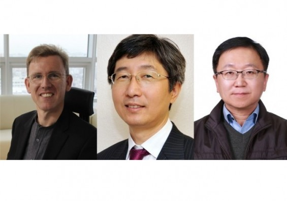 과학기자가 뽑은 올해의 과학자에 악셀 팀머만 단장·박남규 교수·한국형발사체개발사업본부