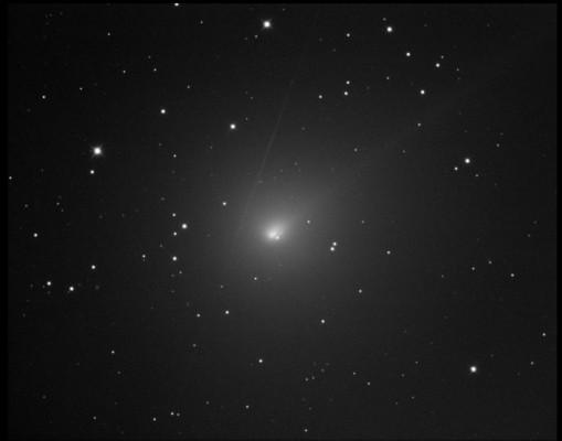 [별별이야기]크리스마스 혜성을 만나 보세요