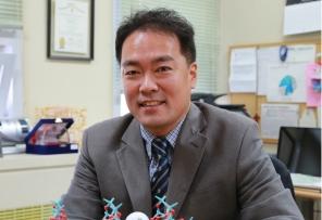 지질활동 분석 틀 새롭게 제시...1월 과학기술인상에 이용재 연세대 교수