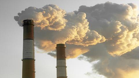 기후변화 비웃은 美 트럼프 정부, 작년 이산화탄소 배출량 3년만에 증가세