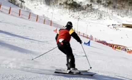 겨울철 스키·등산 '골절' 주의…