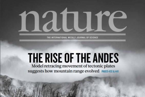 [표지로 읽는 과학] 안데스 산맥은 어떻게 지구상 가장 긴 산맥이 됐나