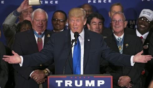 시계 거꾸로 돌리는 트럼프 정부, 파리기후협약 탈퇴 서한 제출