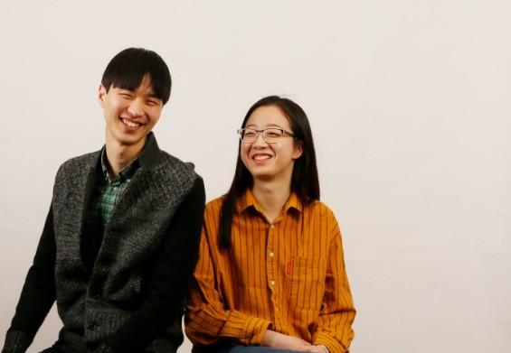 UNIST 대학원생 이창후·정수현씨 아산사회복지재단 장학생 선정