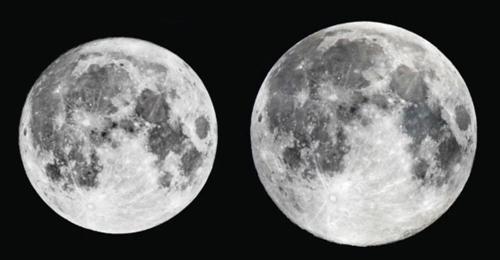 27일 올 가장 큰 보름달 '슈퍼문' 뜬다...국립중앙과학관 생중계