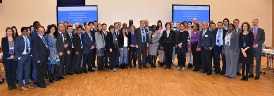 과기정통부, CTCN 이사회 참석…신기후체제 기후기술협력 방향 논의