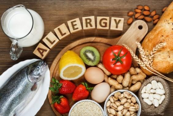나라마다 흔한 식품 알레르기 다르다