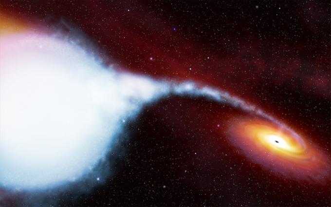 [블랙홀 첫 관측]우주의 검은 구멍 찾아 한 세기, 주목할 도전들