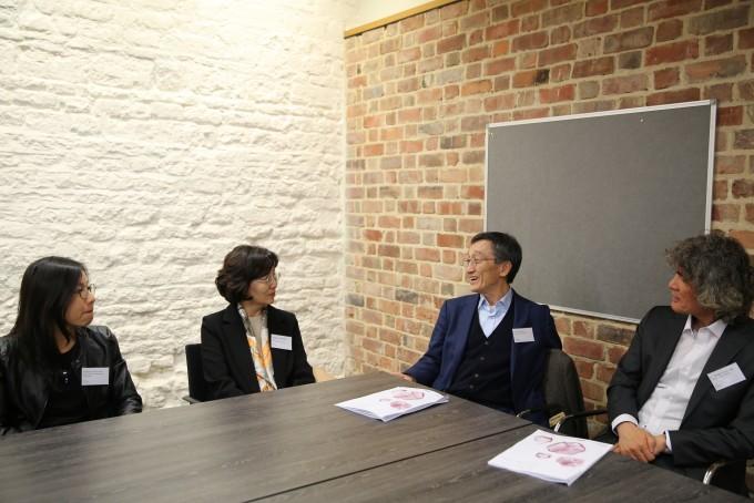 [한영 리서치콘퍼런스] 한국 뇌과학자들 '뇌 연구 지원 아직 충분치 않아' 한 목소리