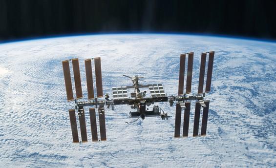 "NASA ""내년 일반인도 우주정거장 여행""...ISS 상업화 신호탄"
