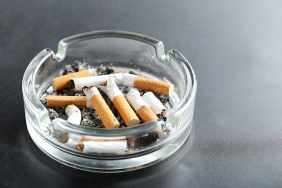 흡연하고 난 자리에 장시간 노출돼도 유전자 돌연변이 생긴다