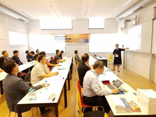 KISTI 자체개발 계산과학 SW플랫폼 '에디슨' 유럽서 호평