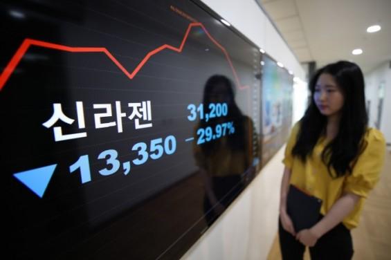 '신라젠 쇼크'…희망만 좇는 성급한 올인이 원인