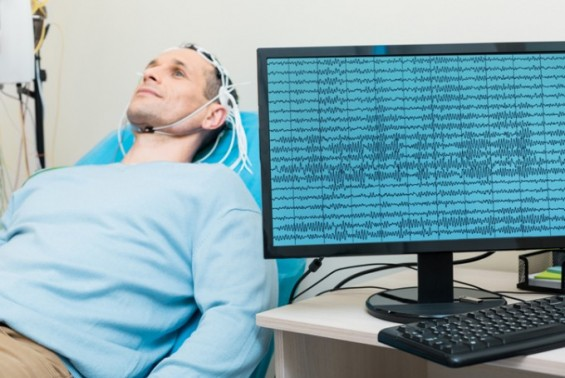 뇌파 보고 수면단계 맞히는 AI 개발