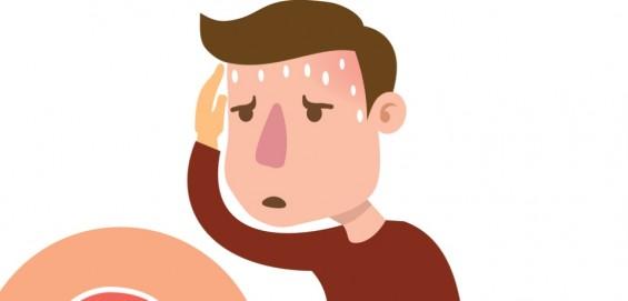 피부 속 통증 느끼는 새 감각기관 발견