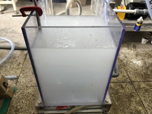 '녹조 잡는 공기방울' 미세버블 펌프 개발됐다
