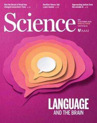 [표지로 읽는 과학] 뇌에 '외국어' 능력 주입하는 시대 올까