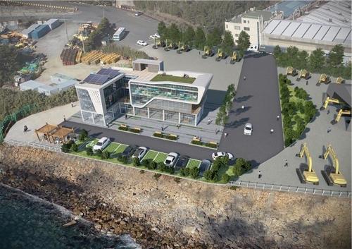 울산 자율운항선박 기술개발사업 예타 통과…2020년 착수