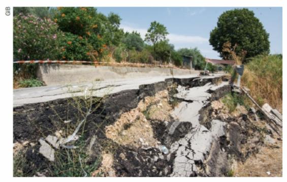 지진 분류하는 신호등 시스템
