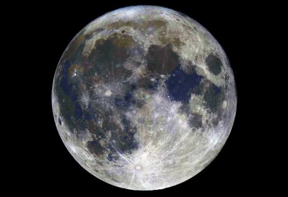 올해는 볼 기회 놓친 가장 큰 보름달