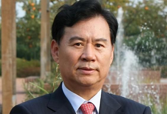 박귀찬 신임 국가과학기술인력개발원 원장 취임