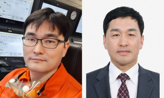 대한민국 엔지니어상에 박상민 책임연구원·조학래 대표